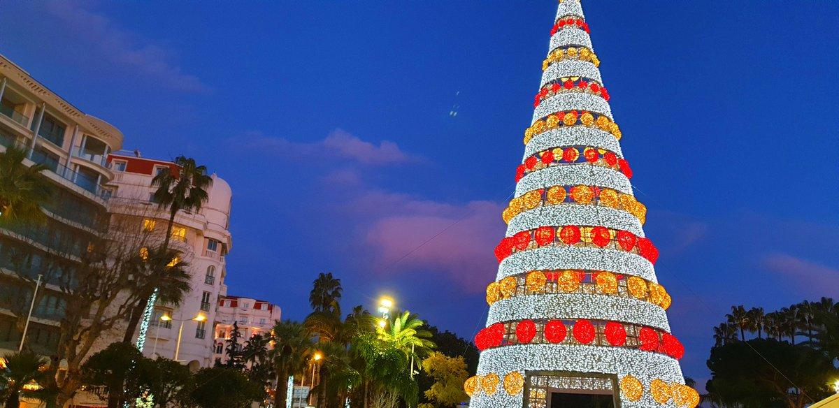 Les derniers jours du phare des fêtes, le sapin géant du parvis du Palais #Cannes #CotedAzurFrance @CannesPalais @VisitCotedazur @villecannes @_FrenchRiviera @laroutedesgolfs @myphotozine @ProCotedazur @CannesIsYours @AzurLuxury @touristissimo @IrresistRiviera @Claire_Beharpic.twitter.com/BDe098Pt7a