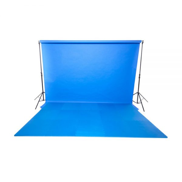 #MatOfTheMonth - Classic 50cm #EVA #Foam #Mat (Chroma Blue) http://ow.ly/6A0h50xNSFE  #softfloor #foammats #foamtiles #flooring #interiordesign #renovation #livingroom #playroom #playmat #flooranddecor #playground #play #floor #floortiles #yogamat #bluescreen #specialeffects pic.twitter.com/s1XgI0X2sD