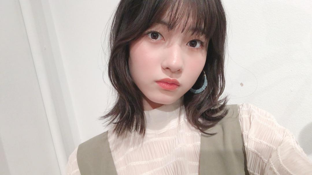 【15期 Blog】 新しい化粧水を買った 北川莉央: ٩( ᐛ…  #morningmusume20