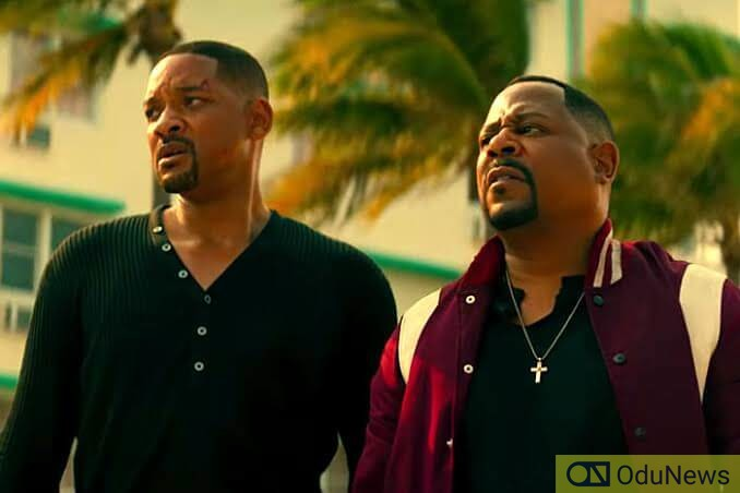 'Bad Boys 3' Explodes At Box Office Amidst Positive Reviews http://dlvr.it/RNNfdY #Movies #MartinLawrence pic.twitter.com/Xt6sLwHYA5