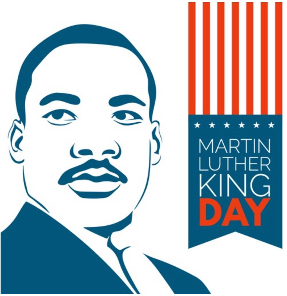 """The time is always right to do what is right."" #MLKDay2020"