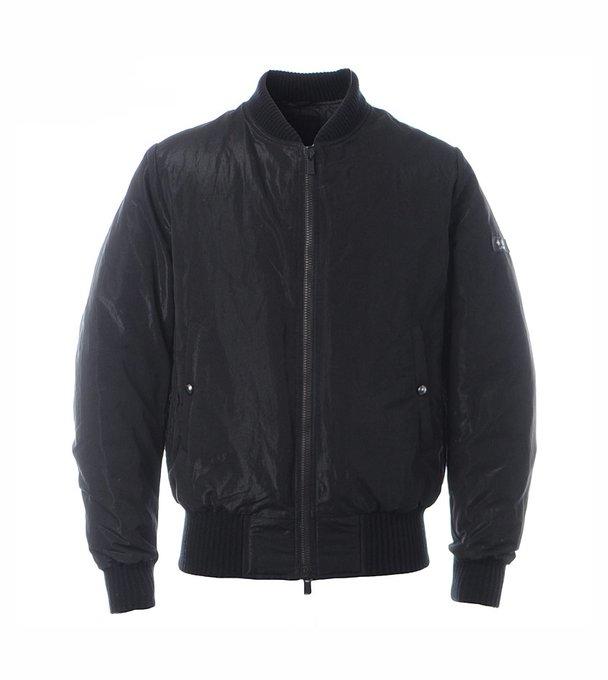 【#横山裕 さん衣装】只今放送中の「#絶対零度」現在、横山裕さんが着用しているジャケットはこちら。ミリタリーテイストがカッコいいダウンジャケットです。🔽詳細はこちら