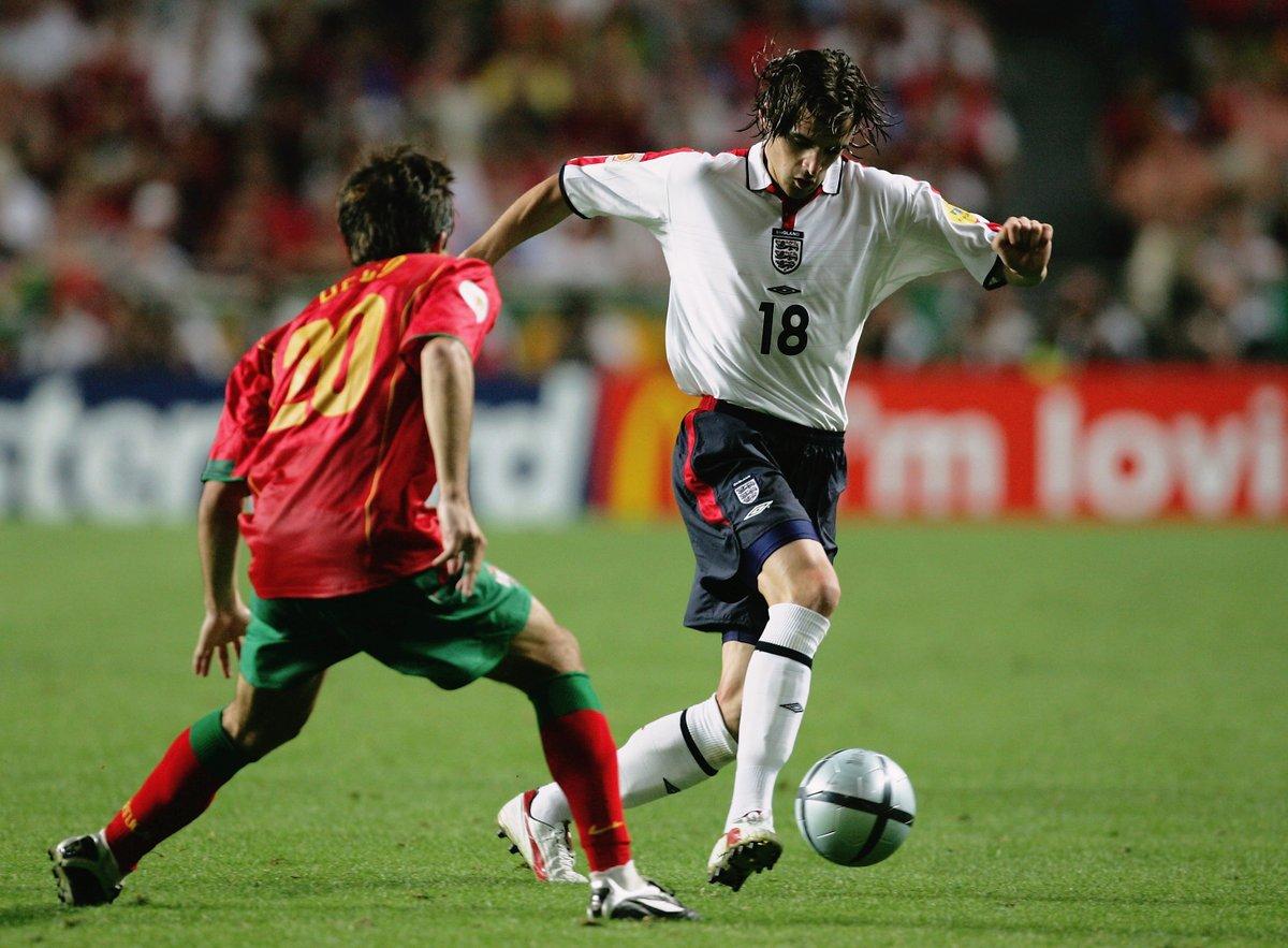 🏴 Happy birthday Owen Hargreaves! 🥳🎂 #EURO2020 | #HBD | @England