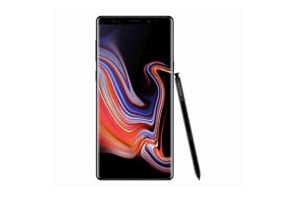"Samsung SM-N960F/DS Galaxy Note9, 6.4"", 6 GB RAM, 128 GB Memoria, 8MP Camara, Negro (Midnight Black) http://chollocomponentes.com/30777   410€   ̶6̶4̶4̶€̶pic.twitter.com/irYvZaA2Um"