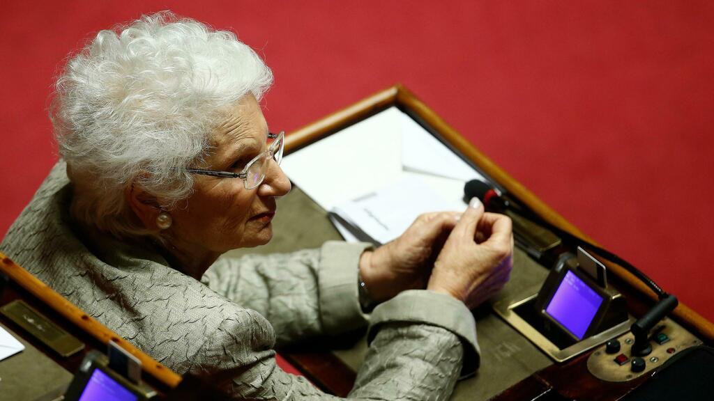 Treviso conferisce la cittadinanza onoraria a Lili...