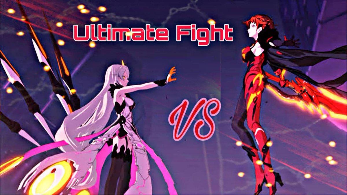 Best fight honkai impact 3rd #anime #honkaiimpact #honkaiimpact3 #honkaiimpact3rd #mihoyo #hi3rd #honkaimpact3rd #yaesakura #pixiv #kianakaslana #anime #honkai #animegirl #honkai3rd #bronyazaychik #fuhua #animecute #animehd #animes #pixivs #raidenmei #rita