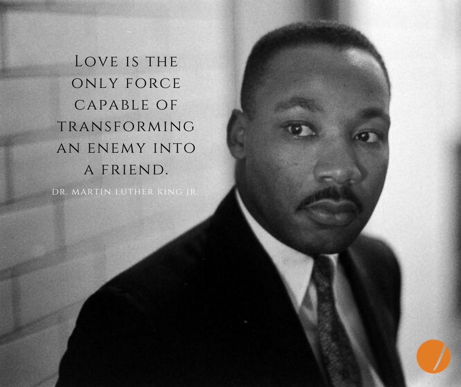 Today we celebrate a man who helped transform us all. May we follow his example of love. . #martinlutherking #mlk #mlkday #orangeburgsc #scsu #claflin #colasc #orangeburgco  #quotes #greatquotes #quoteoftheday #mlkjr #greatspic.twitter.com/pQCsEUkRK9