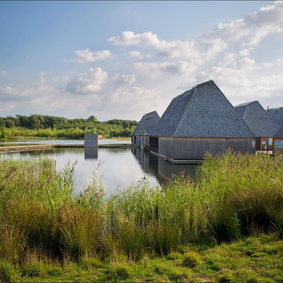 #VenueOfTheDay: @visitbrockholes is the only floating #weddingvenue in the UK, and the staff can tailor everything to suit the lovebird's needs. http://brockholes.org  #weddingday #weddinginspo #wedding #ecofriendlywedding #ecofriendlyweddingvenuepic.twitter.com/P8godmGJzC