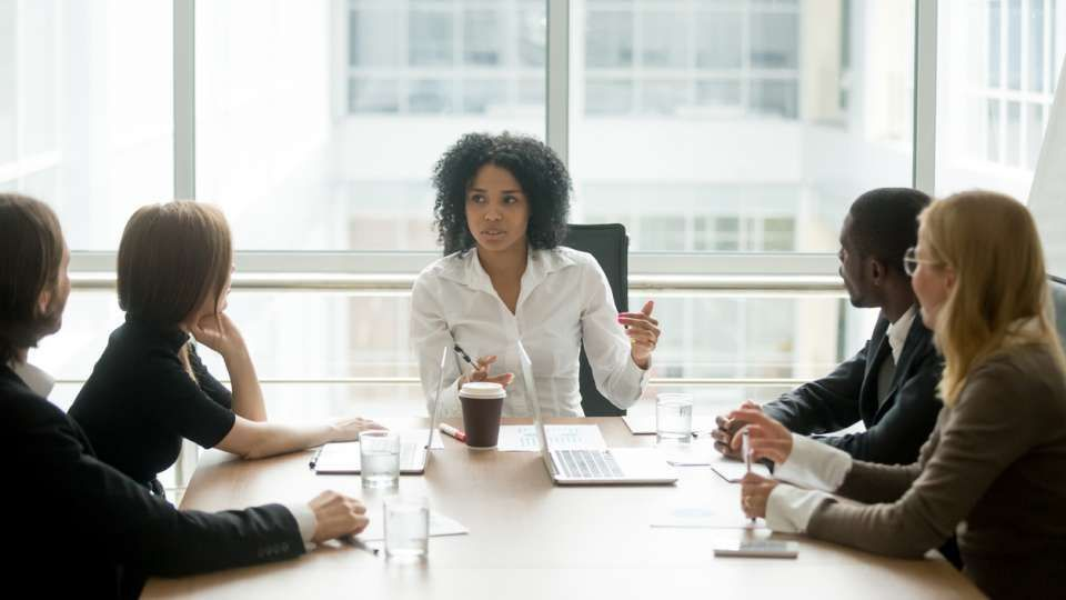 Developing female leaders: where are we going wrong? buff.ly/2YLvwVK