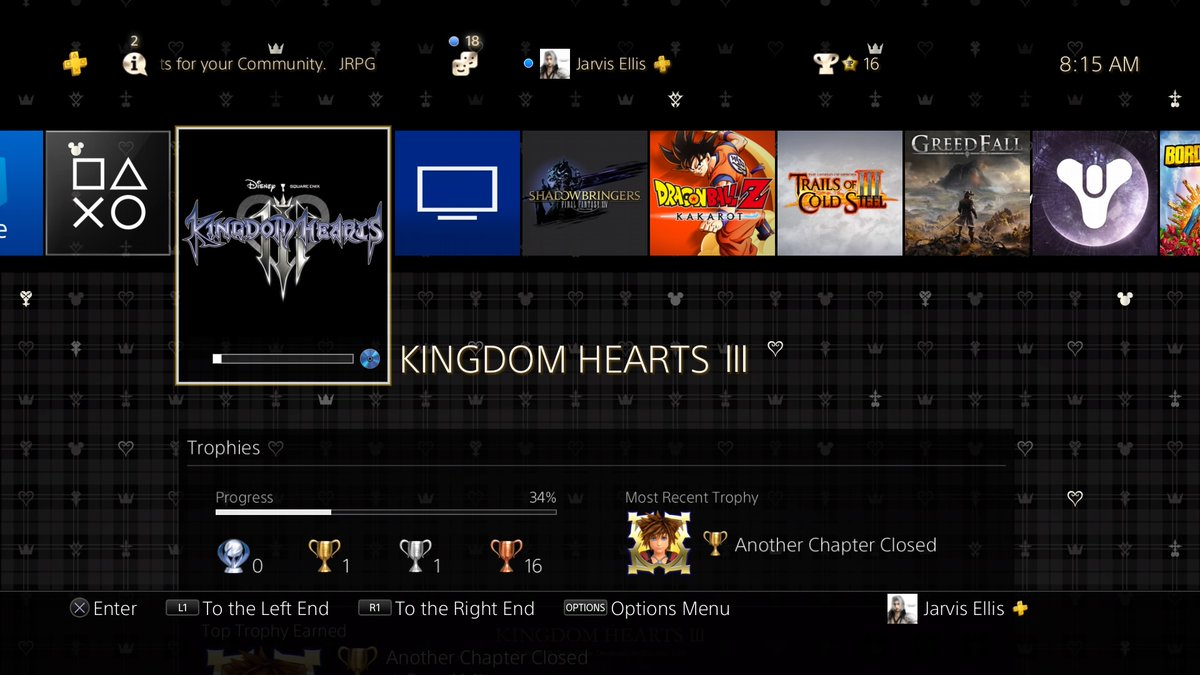 It's almost that time again  #kh3remind #PS4share<br>http://pic.twitter.com/LveHO5leY7