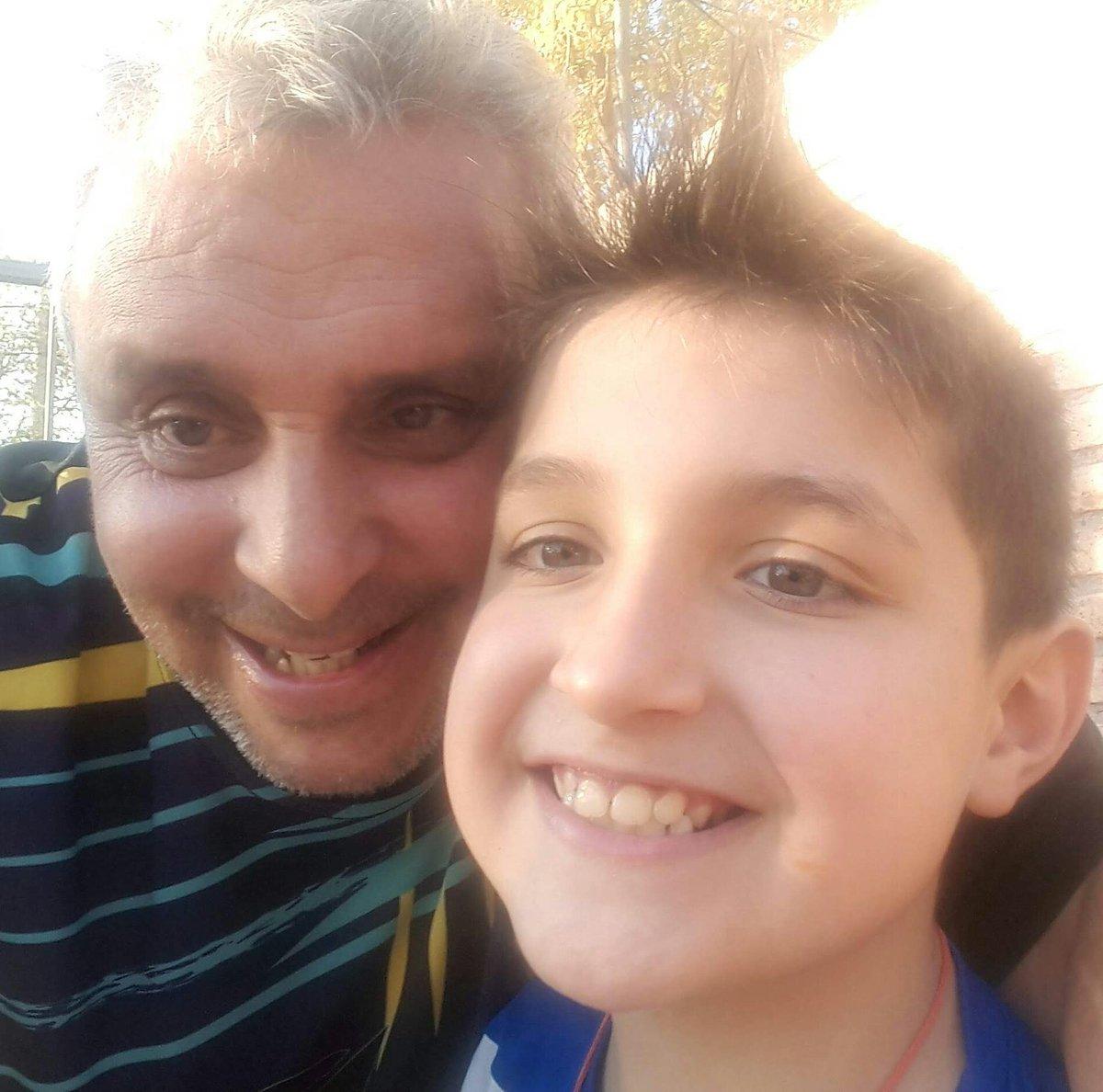 Feliz Cumple para mi sobrino / nieto Juan Bautista  A pasarlo GENIAL Besote GIGANTE.. se lo Quiere un Montón.. pic.twitter.com/gPnstXnlGF