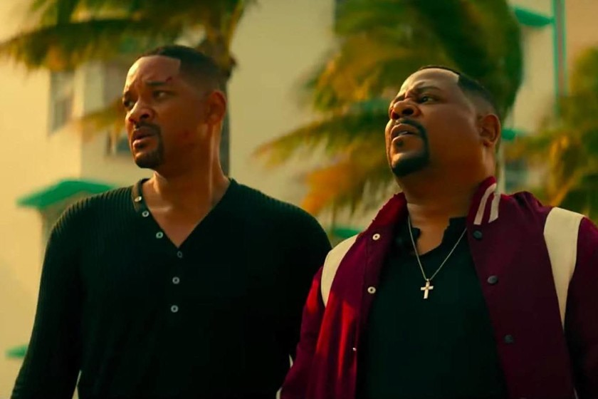 Taquilla: 'Bad Boys For Life' se convierte en el mejor estreno de la franquicia, 'Dolittle' se queda a medio gas http://dlvr.it/RNNx9tpic.twitter.com/czTQn3Jqu4