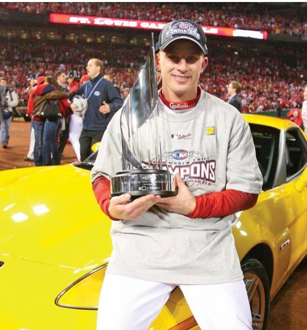 Happy Birthday wishes go out to one of the nicest people you could ever encounter. #STLCards<br>http://pic.twitter.com/SWlgTA2VEw