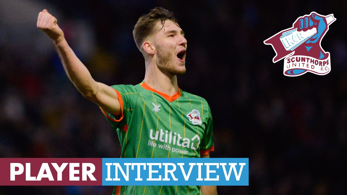 iFollow: John McAtee speaks ahead of the Iron's encounter with Portsmouth and following his first career league goal at Bradford City https://www.scunthorpe-united.co.uk/news/2020/january/-ifollow-john-mcatee-reflects-on-first-efl-goal/ …   Watch interviews and much more on @iFollowIron. Sign-up details/benefits http://scunthorpe-united.co.uk/ifollow/subscriber …  #UTI #IRONpic.twitter.com/qvK5cnyatR