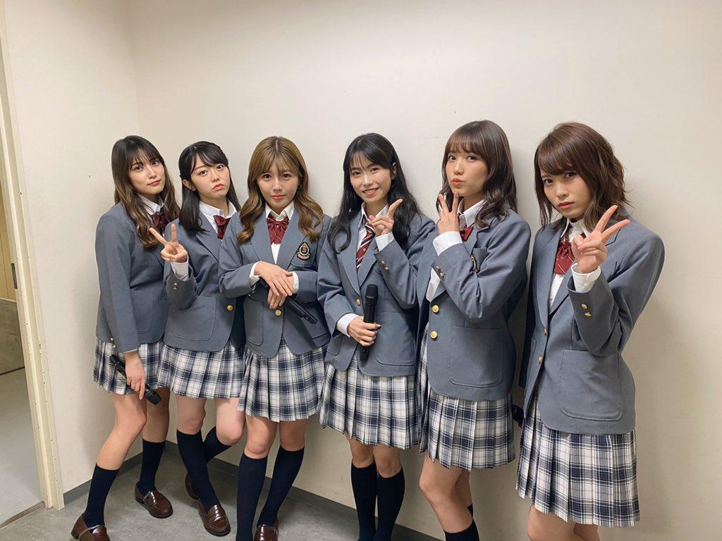 AKB48 57thシングルの選抜メンバーに選んでいただきました。フレッシュなメンバーの中で、自分にできることを見つけて精一杯頑張ります。ラストシングル楽しむぞー!雛壇で見るメンバーの姿がキラキラで、やっぱりリクアワはいいなって思… https://t.co/wCCZbjzs4E