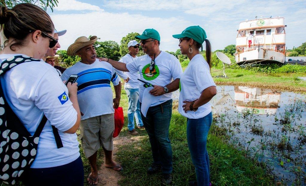 Ribeirinho Cidadão contará novamente com parceria do TRT de #MatoGrosso - Projeto leva assistência jurídica, além de ações de saúde e educação para municípios do Pantanal. Saiba mais: https://bit.ly/36bikfR   #ribeirinhocidadão @tjmtoficial #cidadania #justiçanossotrabalhopic.twitter.com/ltSQgforP3