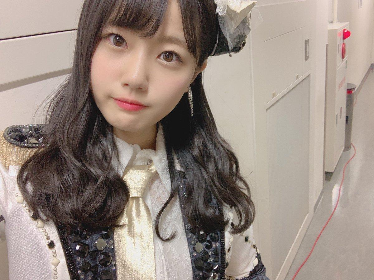 そして! 3月18日 発売の AKB48 57th Single  選抜メンバーに選んでいただきました ! 今作も AKB48グループに 貢献ができるように 精一杯頑張ります ! 応援宜しくお願いします ☺️ ずっきーさんセンタ… https://t.co/ojlSzbeYkk