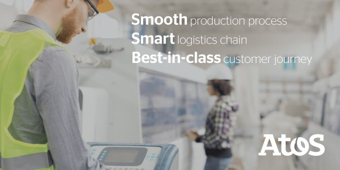 What needs to be changed to ensure a smooth #productionprocess, smart #logisticschain & a...