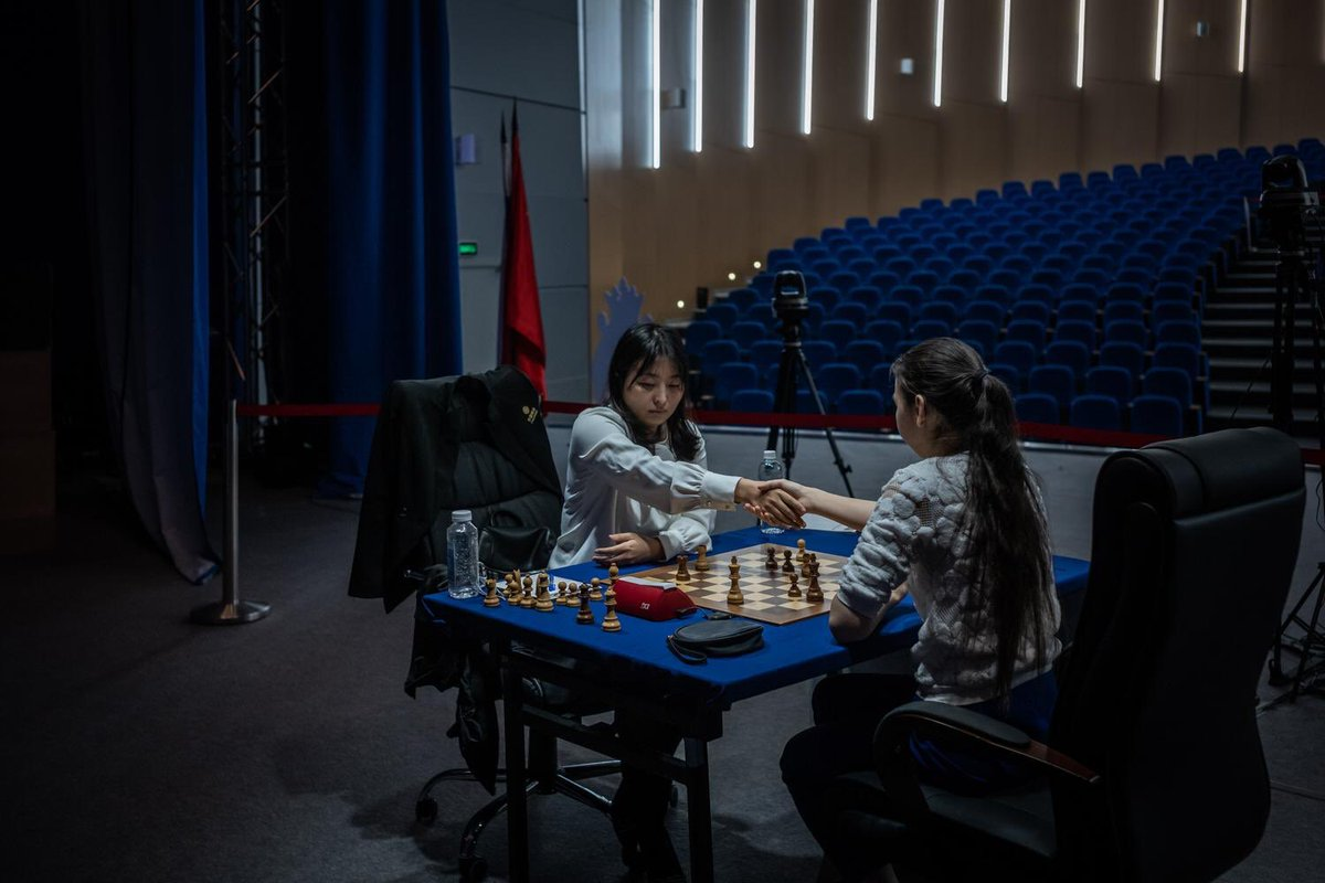 The Magnus Carlsen Invitational won't be the first event without a physical audience.