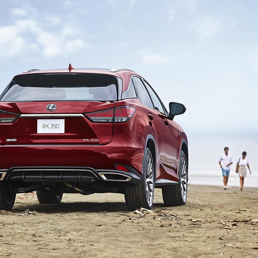 Deseos constantes de explorar, de realizar una parada en nuestro recorrido y solamente disfrutar.  #LexusRX #Lexus #ExperienceAmazing #Hybrid #LexusDriver #Summer2020 #Verano2020 https://t.co/qiqHbsNOs6