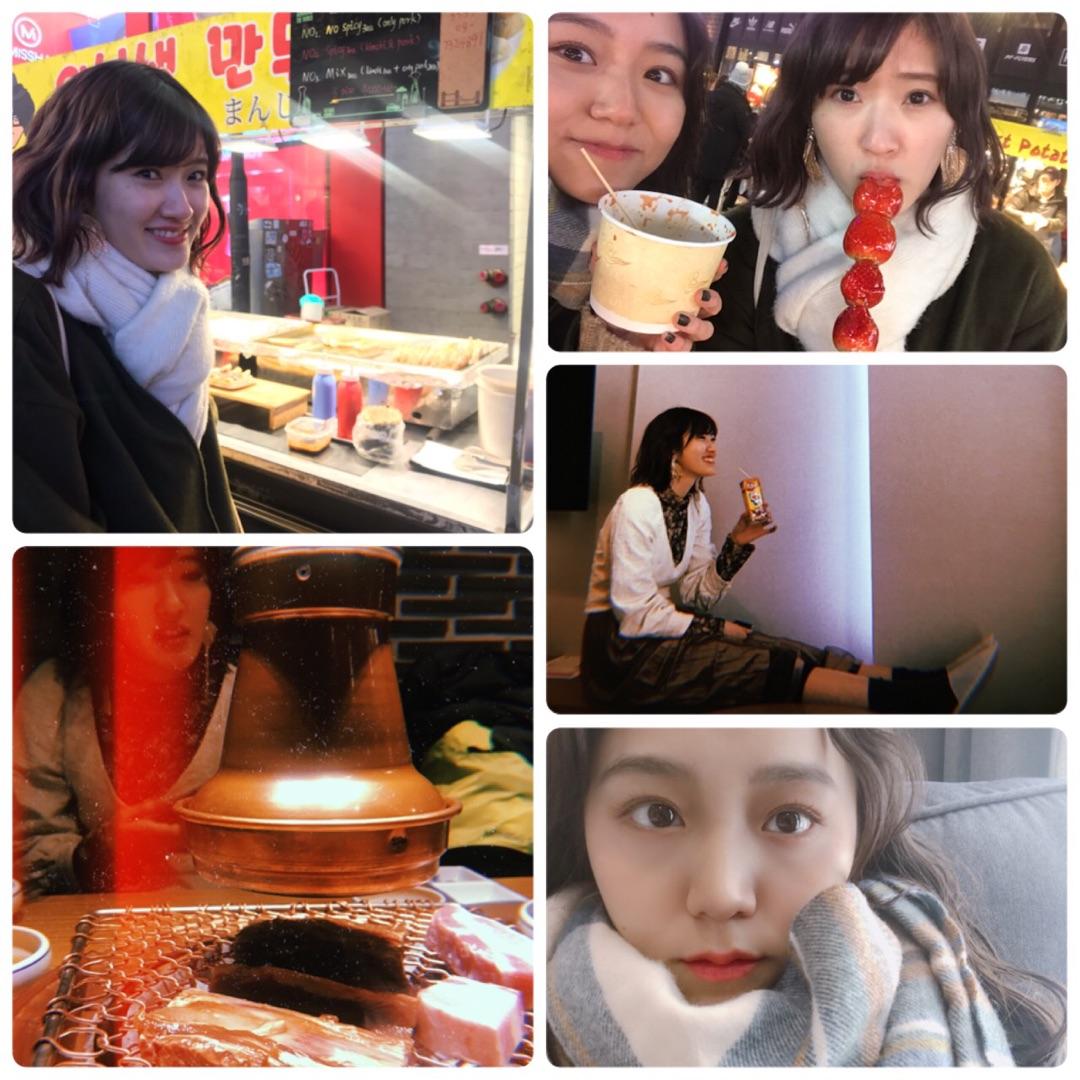 【メンバー Blog】 travel day 1, 室田瑞希:…  #ANGERME #アンジュルム