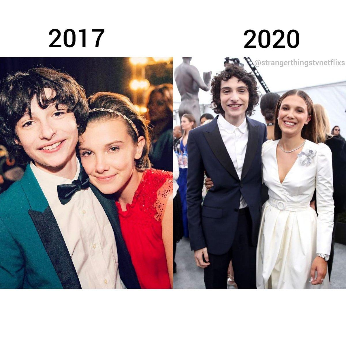 They grow up so fast ❤️#SAGAwards