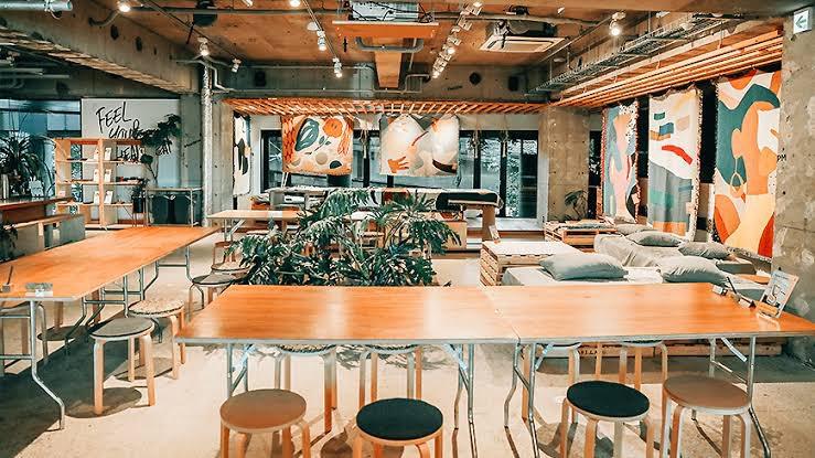 明日…登壇します…ツクルバのコミュニティついてや、地方での起業について等 @TakahiroOgino と一緒にお話します。そして会場を検索したら超絶お洒落な場所でじゃないですか。段々楽しみになってきました…独り言ですが頑張ります。▼浜松市のプレスリリース @PRTIMES_JP