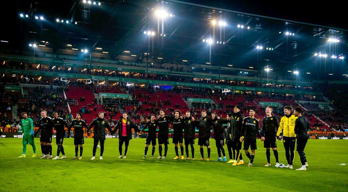 Together for Dortmund
