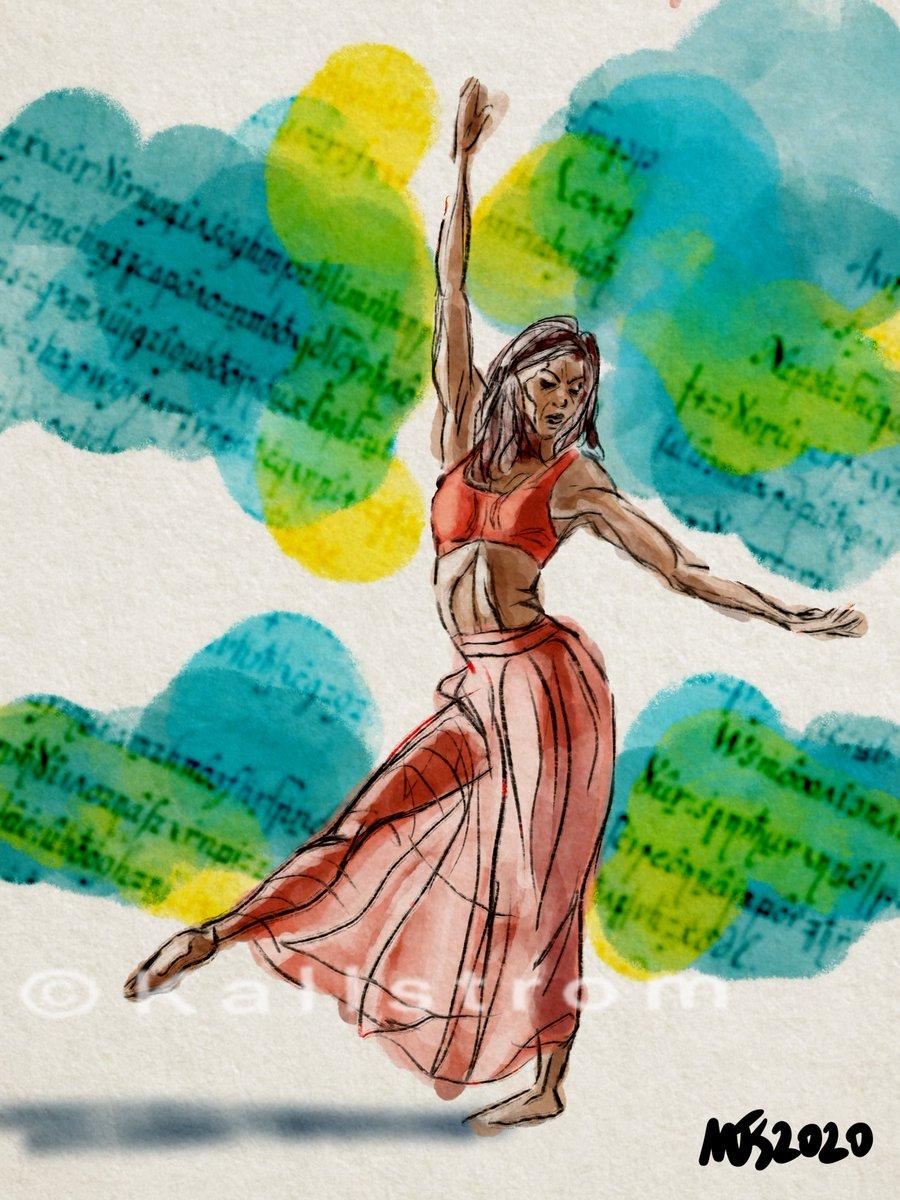 Morning Work  Some of my work is available on https://michael-kallstrom.pixels.com   #thedailysketch #drawing #artgallery #painting #art #artist #Procreate #digitalart #portrait #creative #inspiration #artoftheday #portrait #portraitpainting  #ballet #ballerina #dance #dancer #balletdancer pic.twitter.com/BNkoBAgbMd
