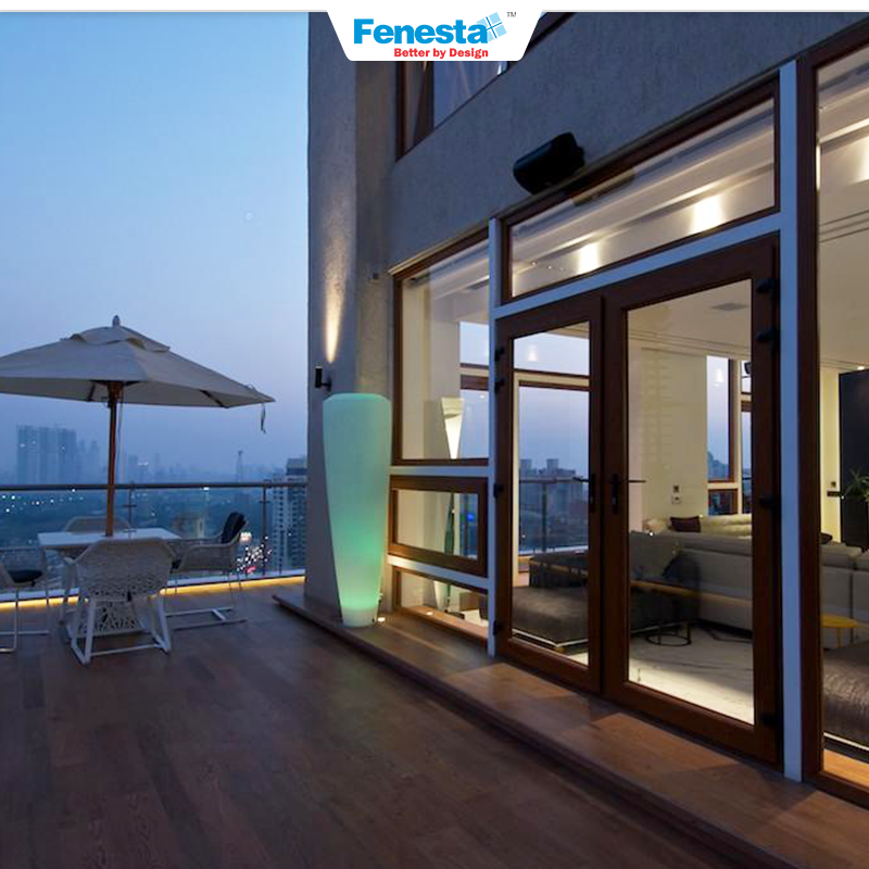 Switch to a contemporary and stylish combination of windows and doors from #Fenesta and make your interiors outstanding.  http://www.fenesta.com  #Window #UPVCDoors #InteriorDecoration #HomeDesignpic.twitter.com/jHqka5Mdob