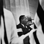 Image for the Tweet beginning: Martin Luther King, Jr.: 'If