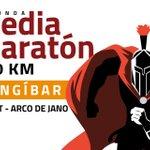 Image for the Tweet beginning: 🔴 🔴 🔴 #MediaMaratónMengíbar 🏃🏾♂️