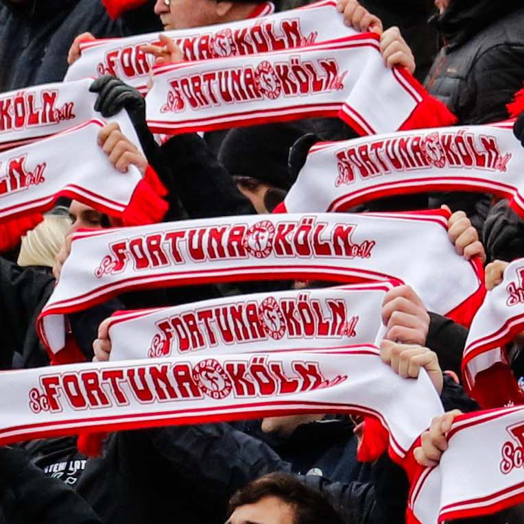 Fortuna Köln @fortuna_koeln