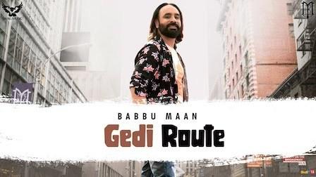 #GediRoute #BabbuMaan https://www.ilyricshub.com/gedi-route-babbu-maan/…pic.twitter.com/i5bWkX2ZvI
