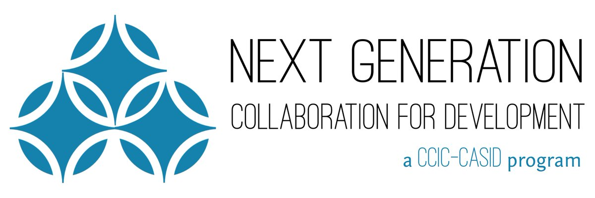 Last (but not least!) @NextGen4Dev  Newsletter! 📃 Featuring a new tool we developped over the last few months: a Guide for #Research #Partnership Agreement to help partners navigate their collaboration! Glad this is finally out! @CCCICCIC @CASID_ACEDI @IDRC_CRDI #CSO #Academic https://t.co/UZyT2gb9NI