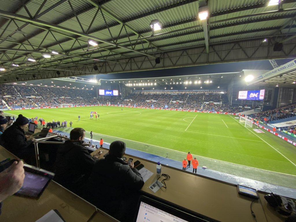 Stoke City FC @stokecity