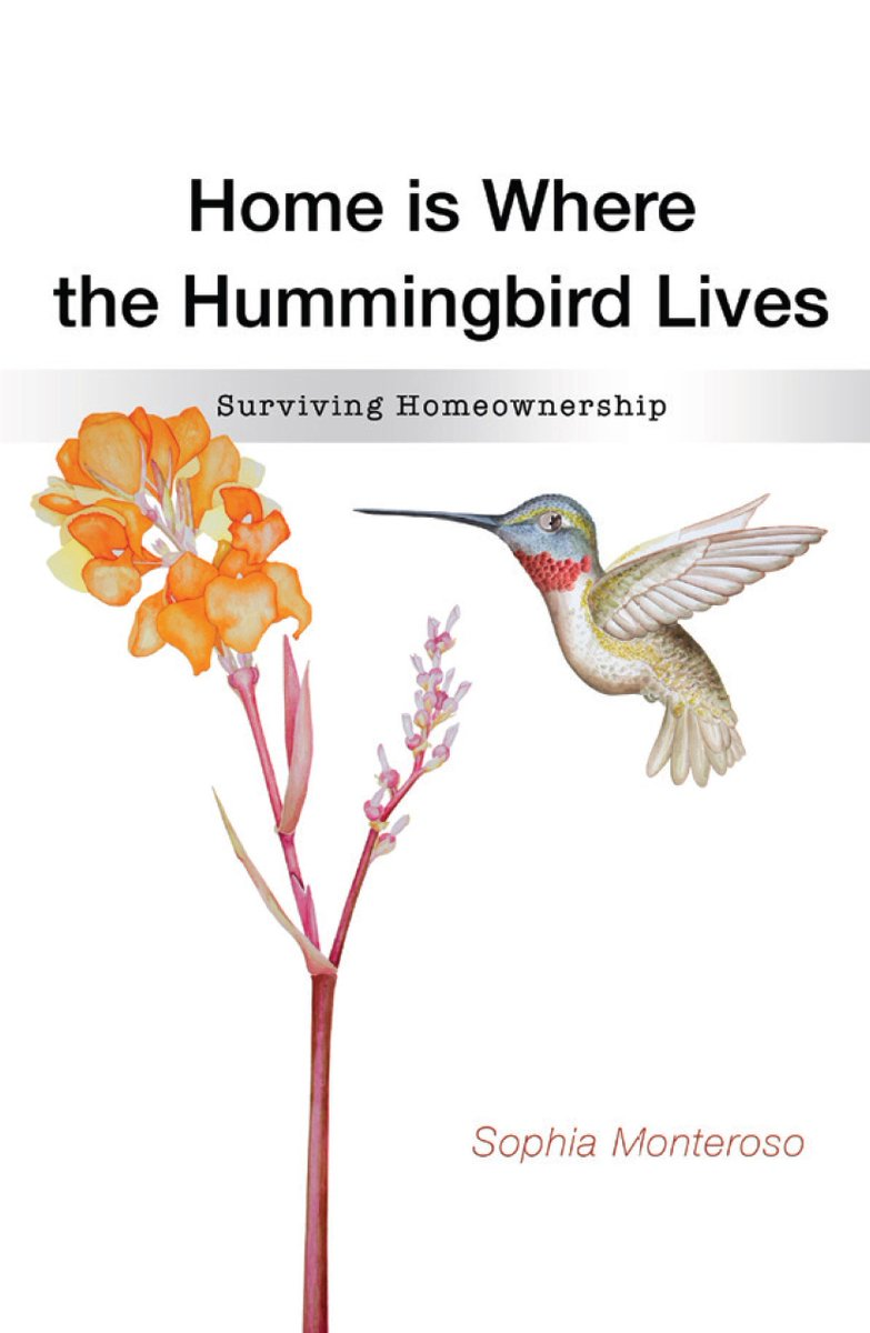 Have a friend or family member buying or selling a home? Buy them a Survival Guide!  #GiftBetter #Home4Hummingbird  https:// buff.ly/2snNpOT     <br>http://pic.twitter.com/DMQZy13jKU