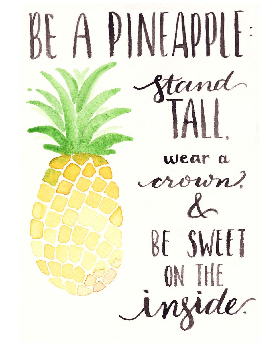 The pineapple is a symbol of welcome, warmth, friendship, and hospitality! *Be- a- pineapple #realestate #realtor #michigan #beapineapple #hospitality #welcomehome #buy #sell #beautiful #newadventures #reality #kellerwilliams #followme #followers #standtall #living #homesforsalepic.twitter.com/HB4ERcZ4vf