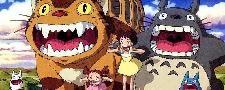 Netflix disponibilizará 21 filmes do estúdio Ghibli em fevereiro: https://bit.ly/30CxDwEpic.twitter.com/Y0bJ3wBrCq