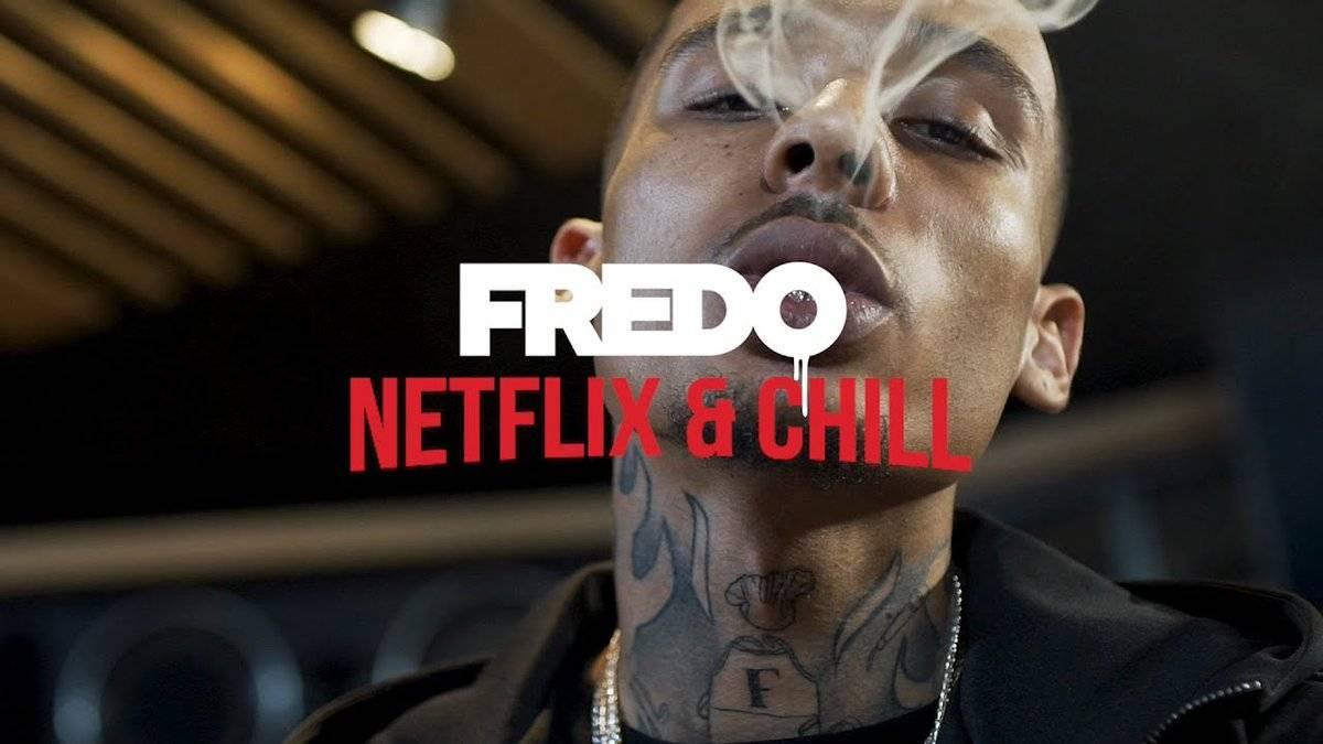 ****West London rapper, Fredo drops the visuals  for his track – 'Netflix & Chill' https://wp.me/p1fcHo-el5 #UKRap #UKHipHoppic.twitter.com/f2N83a57ei