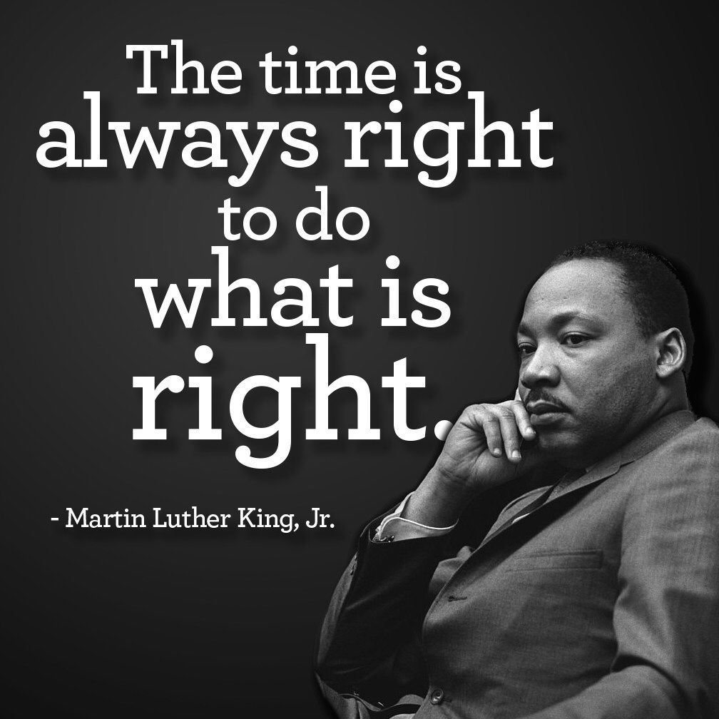 Inspiring words from Dr. Martin Luther King to live by today, and every day.   #MLK   #MLKDay <br>http://pic.twitter.com/feUnZULDZc