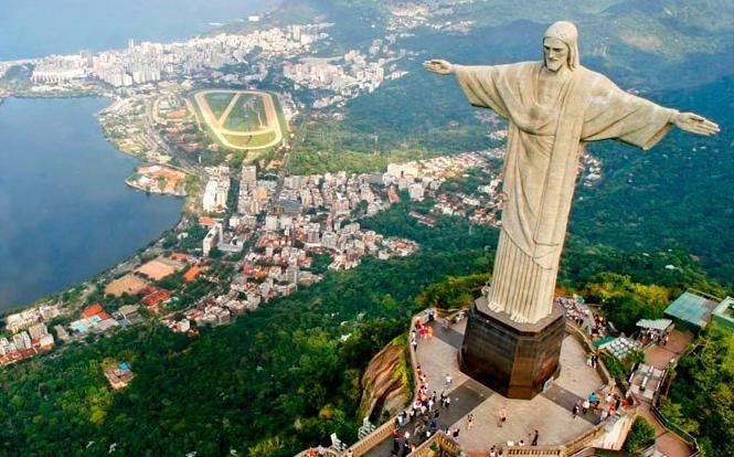 Ida e Volta: #Goiânia RiodeJaneiro R$339.0 ; #SãoPaulo Cuiabá R$266.0 ; #SãoPaulo BeloHorizonte R$124.0  Acesse: http://vuanovoosbaratos.com(link perfil) Foto: Rio de Janeiro by Rodrigo Souza(https://buff.ly/30FCWvf)pic.twitter.com/hhPCvjgLnQ
