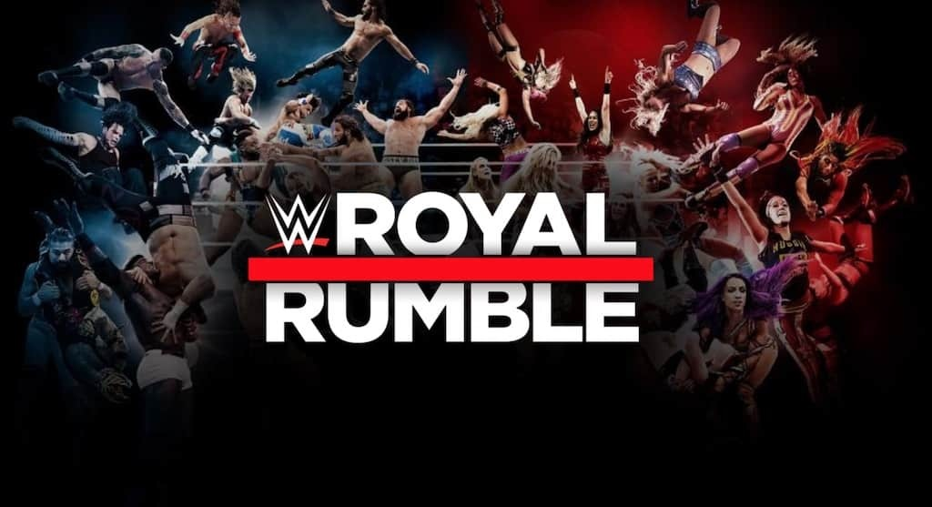 Possible Spoiler On Another Name Expected At The Royal Rumble Details Here: bit.ly/30KUK8A