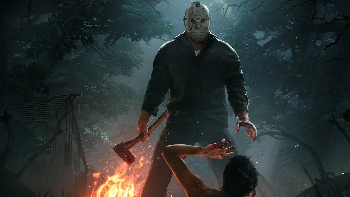 Patch 1.36 for Friday the 13th: The Game is now live! Full Patch Notes here: bit.ly/F13v136