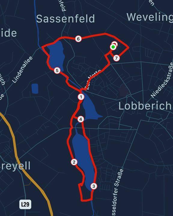 Runday  - Each Run is a deep breath for my Soul! #running #run #runningmotivation #laufen #laufliebe #laufenverbindet #worklifebalancepic.twitter.com/ui1UJKozqw