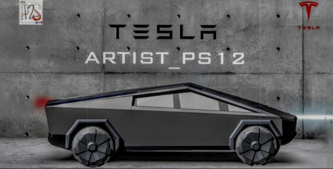 @Tesla #Cybertruck #solidmodeling  @solidworks #teslacybertruck @elonmusk  #3dmodeling pic.twitter.com/lKtLHHDQxj