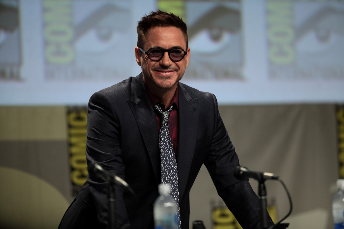 Robert Downey Jr. Says He's Going Plant-Based plantbasednews.org/news/robert-do…