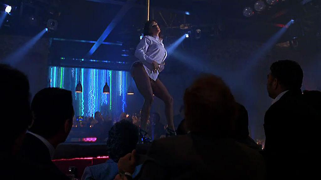 Image result for demi moore striptease scene shots