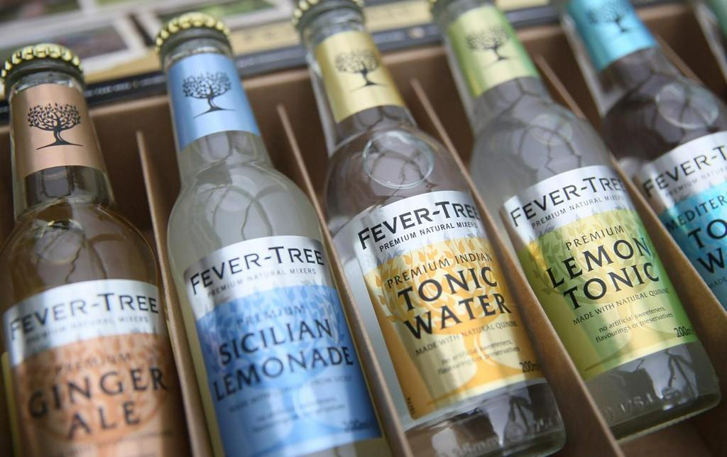 Fevertree loses its sparkle as Britons' taste for premium tonic sours https://reut.rs/2v7g6Bg