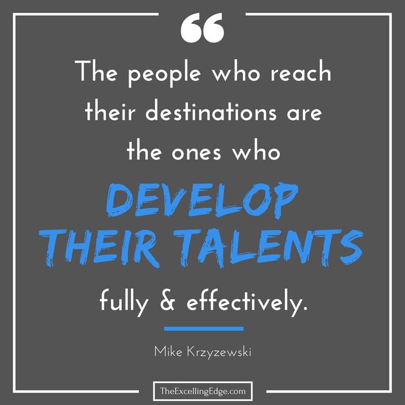 Coaches can't let athletes slide by on TALENT alone.   http://theexcellingedge.com/athletes-blind-truth-talent/…  #coaching #mindset #youthsports #hardworkpaysoff pic.twitter.com/rH2PrqUpoF